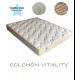 Colchon Vitality