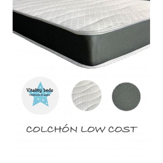 Colchon Low Cost