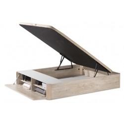 Canapé madera zapatero